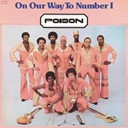 Poison 70's Soul Band - On Our Way To Number 1