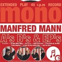 Manfred Mann - A's b's &amp; ep's (manfred mann)