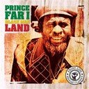 Prince Far-I - Black man land