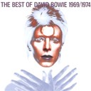 David Bowie - the best of 1969-1974