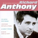 Richard Anthony - Les plus belles chansons (best of)