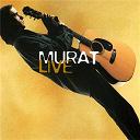Jean-Louis Murat - Live - mademoiselle personne
