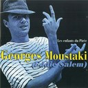 Georges Moustaki - Les enfants du pir&eacute;e