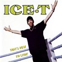 Ice-T - That's how i'm livin'