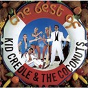 Kid Creole & The Coconuts - best of
