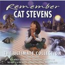 Cat Stevens - The ultimate collection.