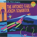 Antonio Carlos Jobim - The girl from ipanema - the antonio-carlos jobim songbook