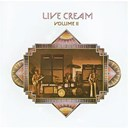 Cream - Live cream (vol.2)