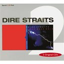 Dire Straits - Making movies - love over gold