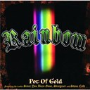 Rainbow - Pot of cold