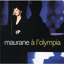 Maurane - A l'olympia