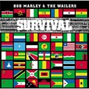 Bob Marley / Bob Marley & The Wailers - survival