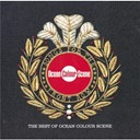 Ocean Colour Scene - Songs for the front row - the best of ocean coloursc&egrave;ne