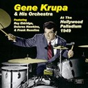 Gene Krupa - At the hollywood palladium 1949