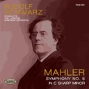 Rudolf Schwarz / The London Symphony Orchestra - Mahler: symphony no. 5 in c-sharp minor
