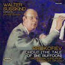 The London Symphony Orchestra / Walter Süsskind - Prokofiev: chout, the tale of the buffoon, op. 21a