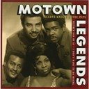 Gladys Knight &amp; The Pips - Motown legends: neither one of us