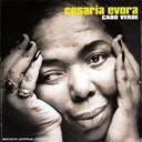 C&eacute;saria &Eacute;vora - Cabo verde