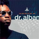 Dr Alban - The very best of (1990-1997)