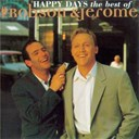 Jérôme / Robson / Robson & Jerome - Happy days (the best of)