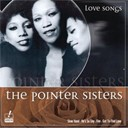 The Pointer Sisters - Love songs