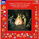Antoine Forqueray / Charivari Agréable / François Couperin / Louis De Caix D'hervelois / Nicholas Siret - Couperin: chamber music for the king