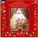 Johann Nepomuk Hummel / The Music Collection - Hummel: quintet op.87; trio op.12; viola sonata op.5/3