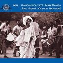 Kouyaté Sory Kandia / Lansiné Kouyaté / Mah Damba / Oumou Sangaré / Sali Sidibe - Mali - the divas from mali