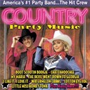 The Hit Crew - Country Party Music