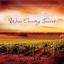 Jack Jezzro - Wine country sunset