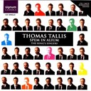 The King's Singers - Thomas tallis: spem in alium