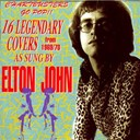 Elton John - Chartbusters go pop!! 16 legendary covers from 1969/70 as sung by elton john