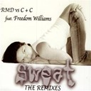 C&c Music Factory - Sweat 1 (the remixes) feat. freedom williams
