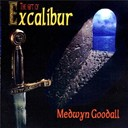 Medwyn Goodall - The gift of excalibur