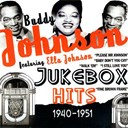 Buddy Johnson - Jukebox hits 1940-1951