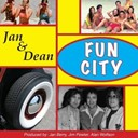 Brian Wilson / Dean / Jan / Jan Berry - Fun city