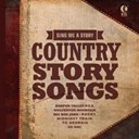 Anthony Armstrong Jones / Claude King / Dickey Lee / Don Fardon / Faron Young / Jeannie C. Riley / Jimmy Dean / Johnny Darrell / Lynn Anderson / Stonewall Jackson - Country Story Songs