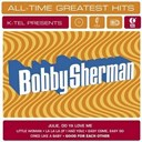 Bobby Sherman - All-time greatest hits