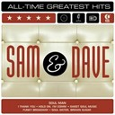 Amp / Dave / Sam - Sam & dave: all-time greatest hits