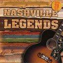 Carl Smith / Jim Ed Brown / Porter Wagoner - Nashville legends