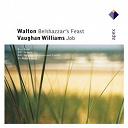 Sir Andrew Davis - Walton : belshazzar's feast & vaughan williams : job (-  apex)