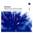 Olivier Messiaen - Quatuor pour la fin du temps (quartet for the end of time)