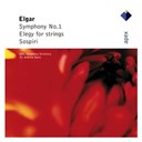 Sir Andrew Davis - Elgar : symphony no.1, elegy &amp; sospiri  -  apex