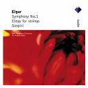 Sir Andrew Davis - Elgar : symphony no.1, elegy & sospiri  -  apex
