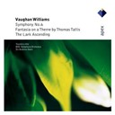 Sir Andrew Davis - Vaughan williams : symphony no.6, fantasia on a theme by thomas tallis & the lark ascending  -  apex