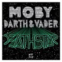 Darth / Moby / Vader - Death star