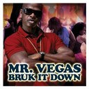 Mr Vegas - Bruk it down