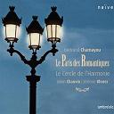 Bertrand Chamayou / Jeremie Rohrer / Julien Chauvin / Le Cercle De L'harmonie - Le paris des romantiques