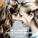 Sarah & Deborah Nemtanu - Bach / Schnittke