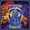 Atheist - Elements (2005 edition)